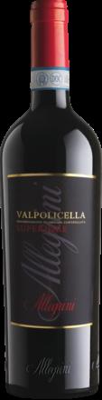 Allegrini Valpolicella Superiore Valpolicella DOC Superiore 2018