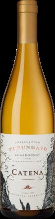 Catena Zapata Chardonnay Tupungato Mendoza 2019