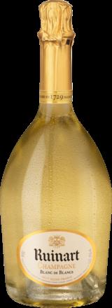 Champagne Ruinart Blanc de Blancs Brut, Champagne AC, Second Skin