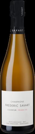 Champagne Savart L'Ouverture Brut, Champagne AC