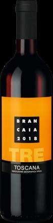Brancaia Tre Toscana IGT 2018