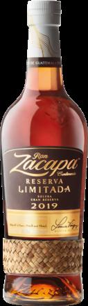 Ron Zacapa Reserva Limitada Rum Guatemala, 0,7 L, 45% Vol.