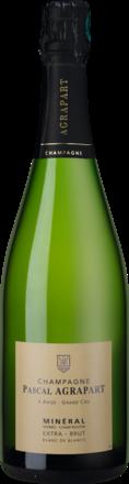 Champagne Agrapart Minéral Blanc de Blancs Extra Brut, Champagne AC 2013