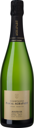 Champagne Agrapart Avizoise Blanc de Blancs Extra Brut, Champagne AC 2013