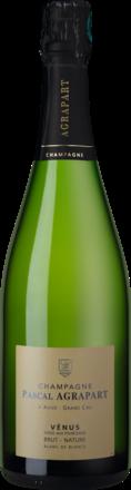 Champagne Agrapart Vénus Blanc de Blancs Brut Nature, Champagne AC 2012