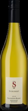 Schubert Sauvignon Blanc Wairarapa 2019