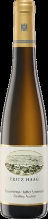 Brauneberger Juffer Sonnenuhr Riesling Auslese Mosel, 0,375 L 2019
