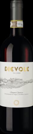 Dievole Chianti Classico Chianti Classico DOCG 2018