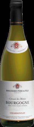 Coteaux des Moines Bourgogne Blanc AOP 2019