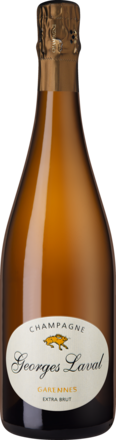 Champagne Garennes LDS18 Cumières Extra-Brut, Champagne AC