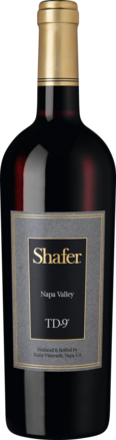 TD-9 Shafer Napa Valley 2018
