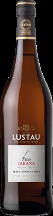 Lustau Fino Jarana Sherry Jerez/Xerez/Sherry DO, 15 % Vol.