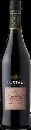 Lustau Pedro Ximénez San Emilio Jerez/Xerez/Sherry DO, 17 % Vol.