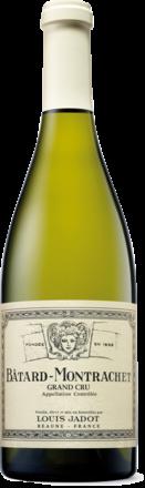 Batard-Montrachet Grand Cru Bourgogne AC 2017