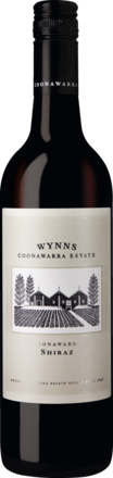 Wynns Shiraz Coonawarra, South Australia 2019