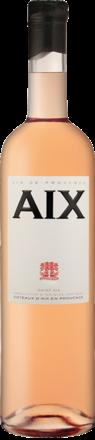 Aix Rosé Coteaux d'Aix en Provence AOP 2020