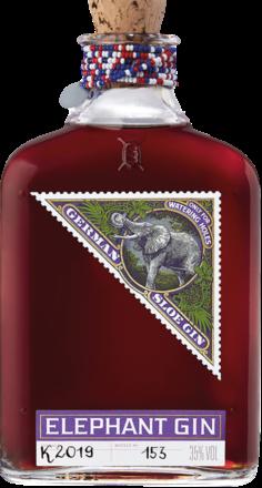 Elephant German Sloe Gin 35 % vol. 0,5 L