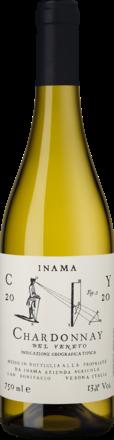 Inama Chardonnay Veneto IGT 2020