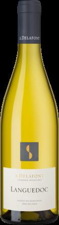 Delafont Duo Blanc Languedoc AOP 2020