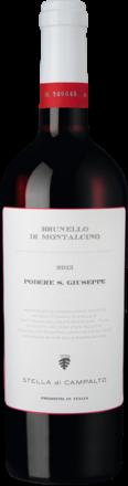 Stella di Campalto Brunello Brunello di Montalcino DOCG 2015