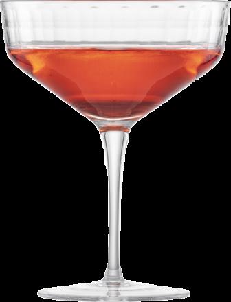 Hommage Carat Cocktailschale Zwiesel Glas Handmade, 2er Set