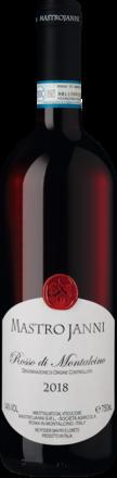 Mastrojanni Rosso Rosso di Montalcino DOC 2018