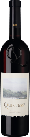 Quintessa Red Rutherford, Napa Valley 2016