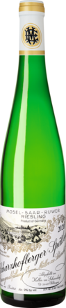 Scharzhofberger Riesling Spätlese Mosel 2020