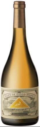 Serruria Chardonnay Franschhoek 2018