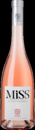 MISS Rosé Côteaux d'Aix en Provence AOP, Magnum 2020