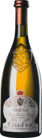 Pratto Benaco Bresciano Vino Bianco IGT 2019