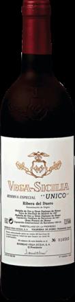 Vega Sicilia Unico Reserva Especial Cuvée 06, 07, 09, Ribera del Duero DO