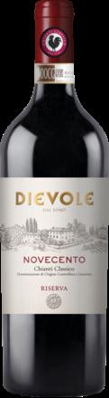 Dievole Novecento Chianti Classico Riserva Chianti Classico Riserva DOCG 2017