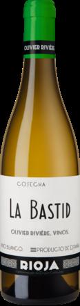 Olivier Rivière Rioja La Bastid Rioja DOCa 2019