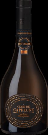 Clos de Capelune Côtes de Provence AOP, Cru Classé 2020