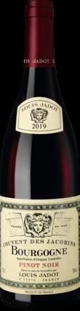 Louis Jadot Couvent des Jacobins Rouge Bourgogne AOP 2019