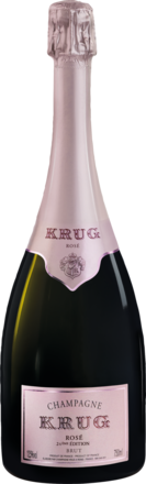 Champagne Krug Rosé 24ème Edition Brut, Champagne AC