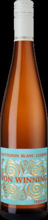 Liaison Sauvignon Blanc Trocken, Pfalz 2020