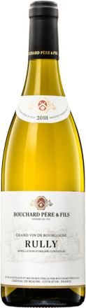 Bouchard Père & Fils Rully Rully AOP 2018