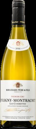 Bouchard Père & Fils Les Combettes Puligny-Motrachet 1er Cru AOP 2018