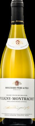 Bouchard Père & Fils Puligny-Montrachet Puligny-Motrachet AOP 2019