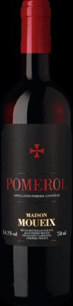 Moueix Pomerol Pomerol AOP 2018