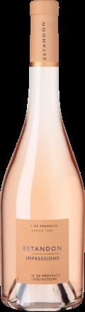 Estandon Impressions Rosé Côtes de Provence Sainte-Victoire AOP 2020