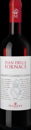 Pian della Fornace Chianti Classico Riserva DOCG 2018