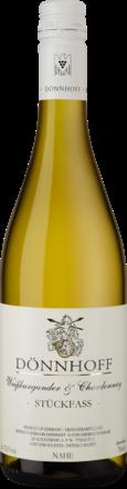 Stückfass Weissburgunder-Chardonnay Trocken, Nahe 2020
