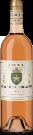Château de Pibarnon Rosé Bandol AOP 2019