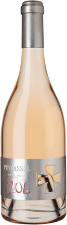 Peyrassol 1204 Côtes de Provence AOP 2019