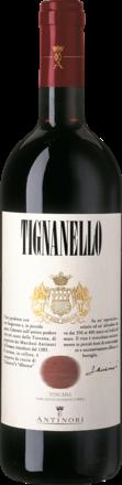 Tignanello Rosso di Toscana IGT, Magnum 2018