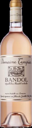 Domaine Tempier Rosé Bandol AOP 2020
