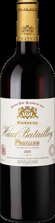 Château Haut Batailley Pauillac AOP, 5ème Cru Classé 2020